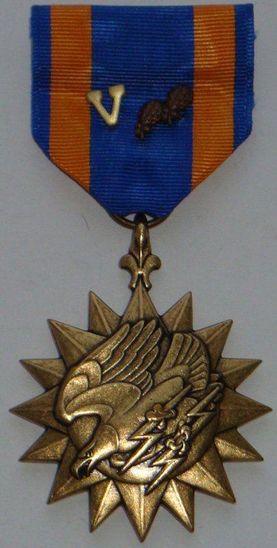 Медаль военно-воздушного флота
