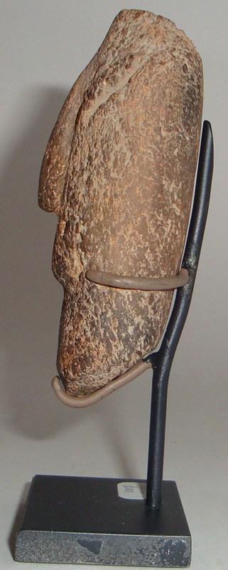 Керамический идол. Греция