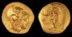 Статер. Александр III, 336-323 гг. до н.э