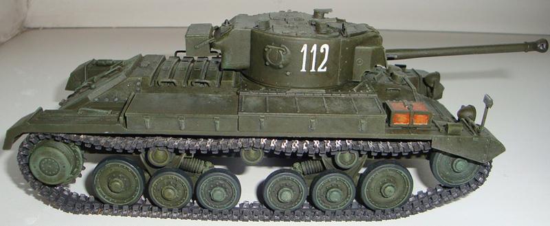 Tank Valentine Xi Tanki I Sau Kollekcionnye Masshtabnye Modeli