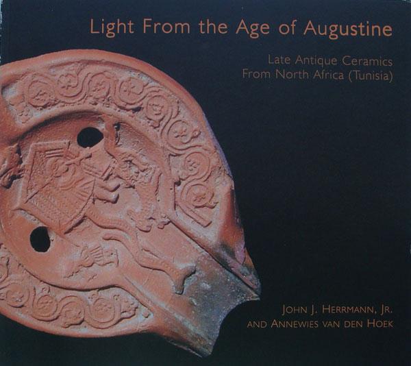 Античная керамика Северной Африки