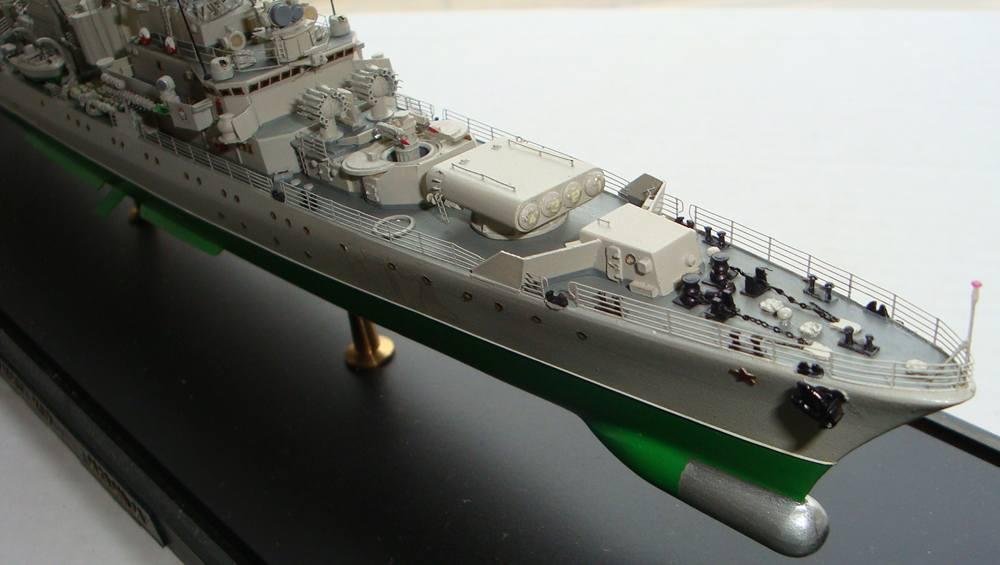 Фрегат проекта 1135.
