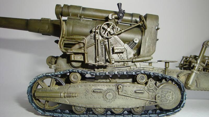 Гаубица Б-4