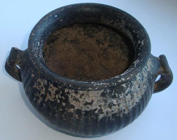Сарматская керамика, II - I вв. до н.э.