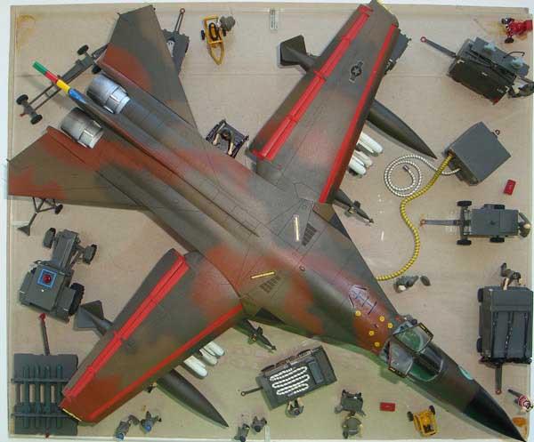 Бомбардировщик ФБ-111