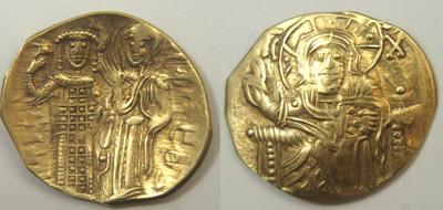 Византия. Иоанн III. 1222-1254г