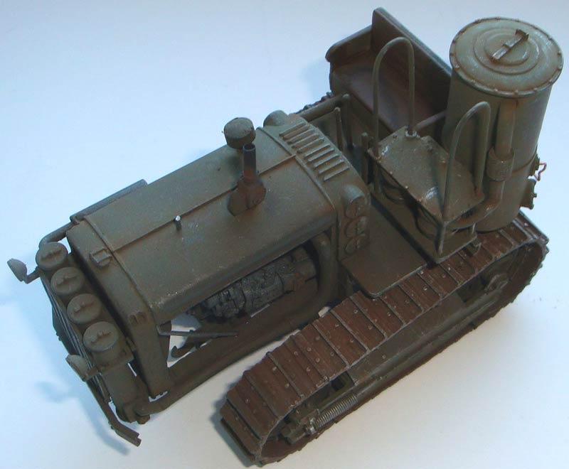 Сталинец С-65