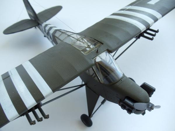 Piper Cub L4H.