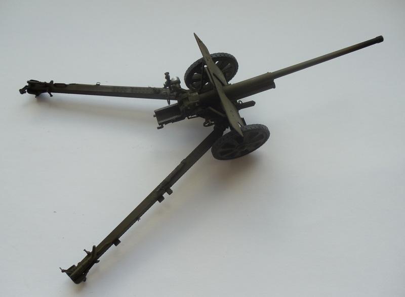 76,2мм пушка Ф-22