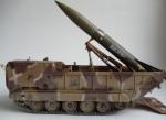 M667 Lance на базе БТР М113.
