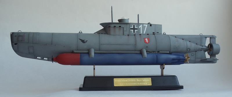 XXVIIB/B5 Seehund.