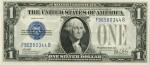 1 доллар США 1928