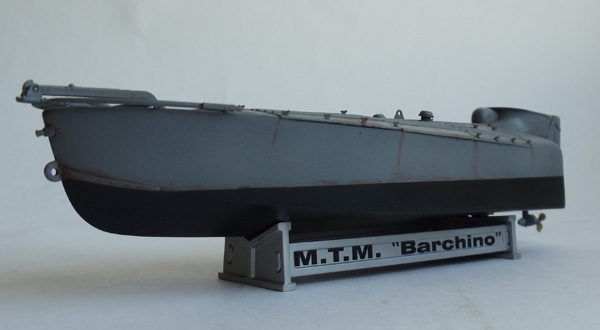 катер-торпеда