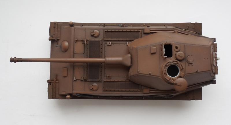 Tiger VK.45.02(P)H