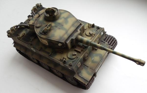 T-VI H Tiger