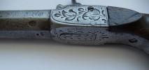 Английский жилетный пистолет
