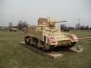 Light tank M3