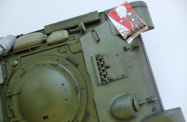 Скрины - wwii battle tanks: t-34 vs tiger