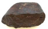 Метеорит хондрит.Марокко.