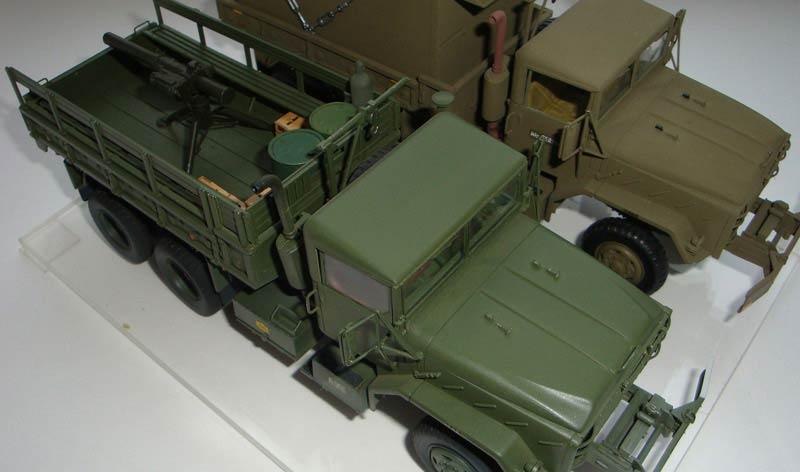 M-925 Bif Foot
