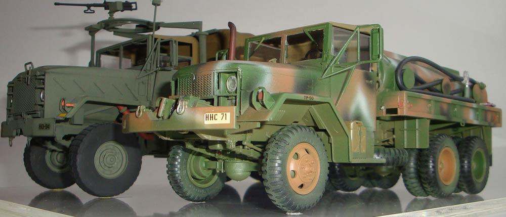 M-923 & M925