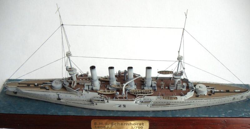 «Шарнхорст» («Scharnhorst»)