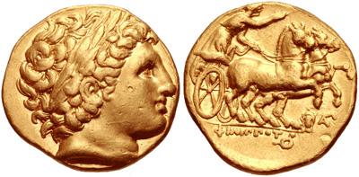 Philip III Arrhidaios