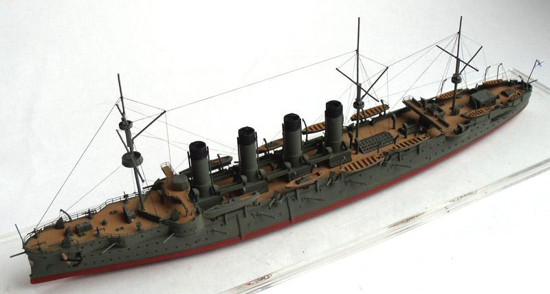 Россия, броненосный крейсер