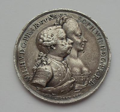 Голландия.Настольная медаль.