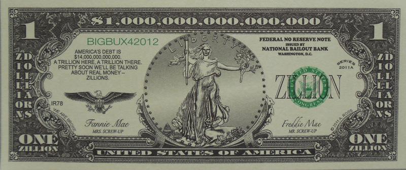 1000xxxx долларов