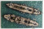 Броненосные крейсера Мономах и Донской