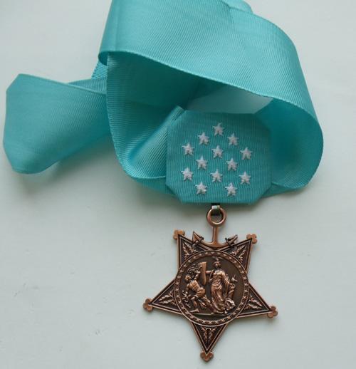 Звезда конгресса США