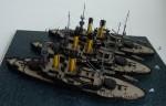 Броненосцы береговой обороны