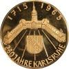 Золотая медаль. ФРГ
