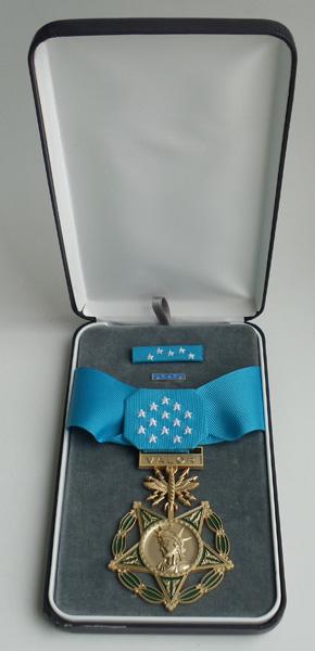 Звезда Конгресса США. ВВС.