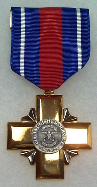 Медаль за отличие. Полиция