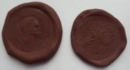 Штемпель для чеканки монет