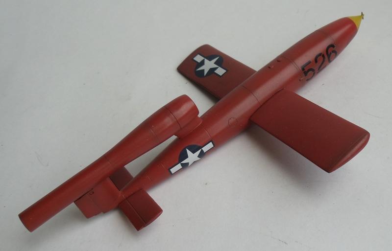 Американская ФАУ-1