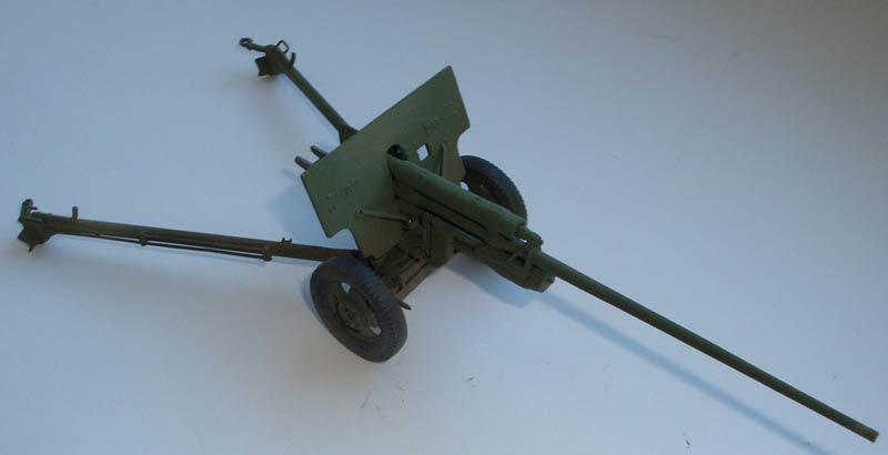 Sov. 57mm AT ZiS-2