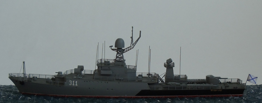 МПК-205 Пр. 133.1М