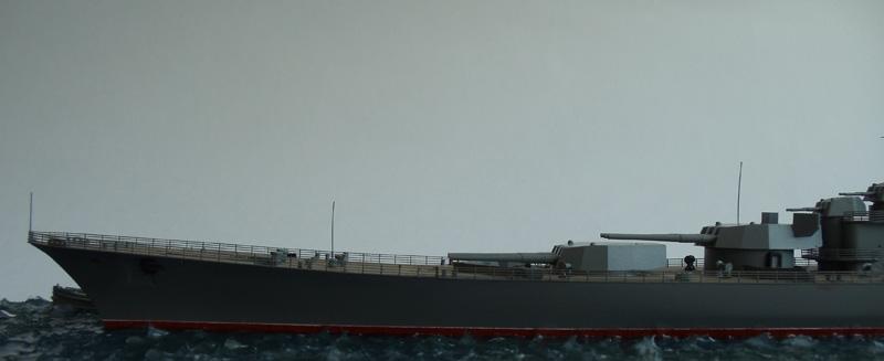 Крейсер проекта 82 Сталинград