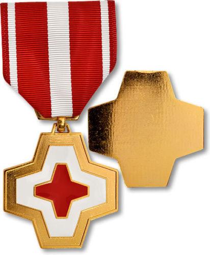 RVN Vietnam Lifesaving Medal