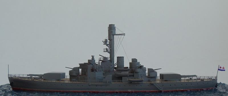 Морской монитор Выборг