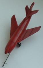 Крылатая ракета КС-1