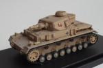 Немецкий средний танк Т-IV AUSF.F1