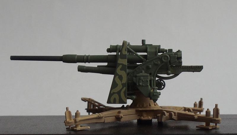 Зенитная пушка 88мм Flak 36