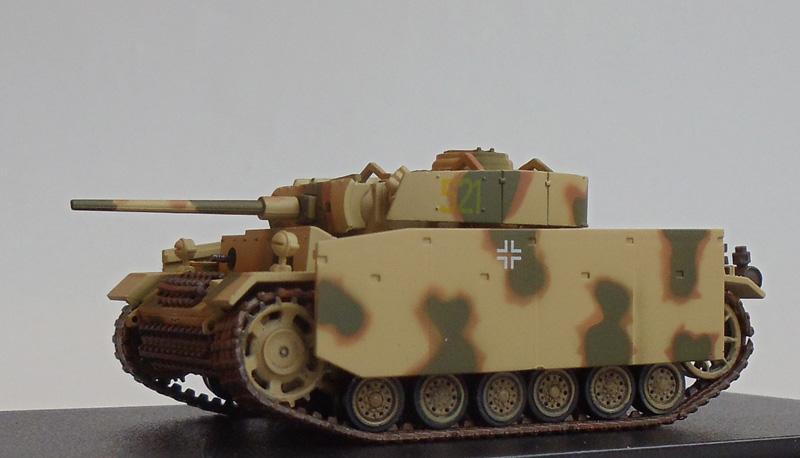 T-III Auzf.M (Курская дуга)