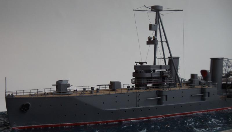 Легкий крейсер Червона Украина