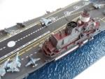 Российский авианосец Адмирал Флота Советского Союза Кузнецов