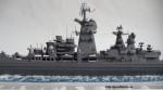 Российский тяжелый атомный крейсер